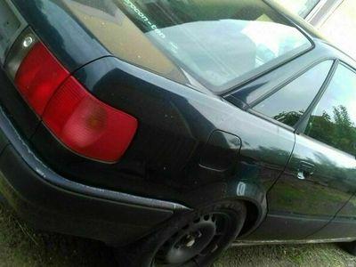 gebraucht Audi 80 B4, V6, 2,8 L. BJ 1992 nächstes Ja...