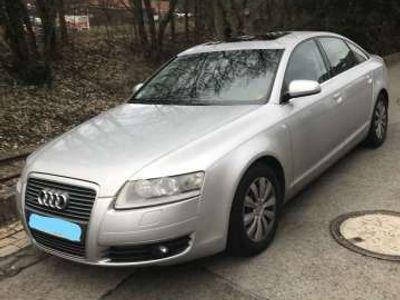 gebraucht Audi A6 3.0 TDI tiptronic quattro