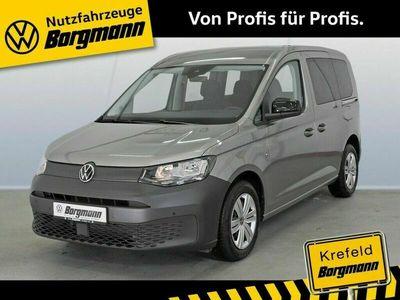 gebraucht VW Caddy 5 TDI Navi PDC GJR Klima Sitzheiz*SOFORT*