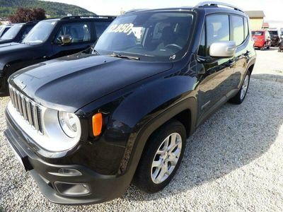 gebraucht Jeep Renegade 1.0 T-GDI Limited