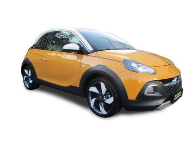 gebraucht Opel Adam Rocks 1.4 120 Jahre