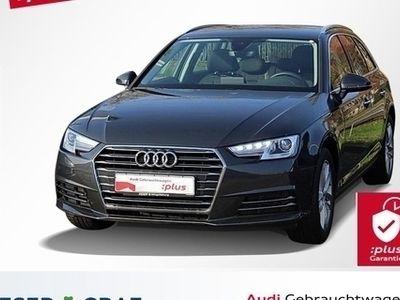 gebraucht Audi A4 Avant Design 1.4TFSI design/Navi/Xenon/AHK/Sitzhzg