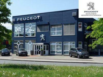 käytetty Peugeot 2008 Allure 1.6 16V VTi 120 Automatik