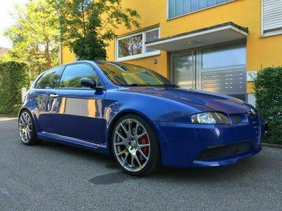gebraucht Alfa Romeo GTA 147 3.2 V6 24Vals Limousine in Singen