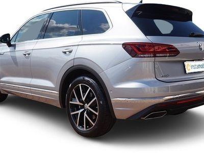 gebraucht VW Touareg Touareg3.0 TDI V6 4M DSG Atmosphere (EURO 6d