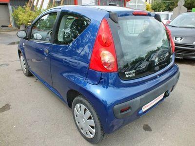 gebraucht Peugeot 107 Petit Filou * 1,5 Hand * TÜV neu