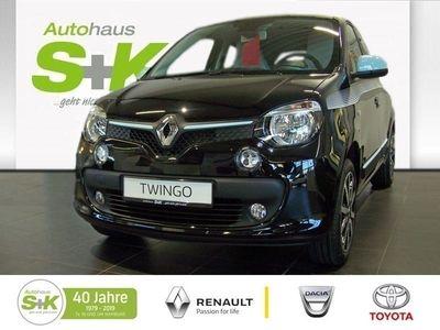 gebraucht Renault Twingo CHIC SCe 70 Start & Stop