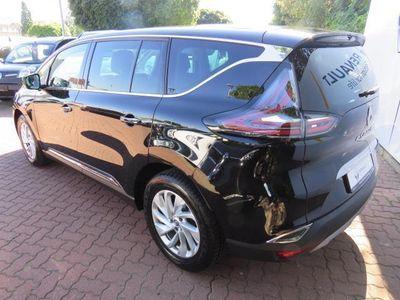 gebraucht Renault Espace 1.6 dCi 130 Energy Life 7-Sitze + Navi!!!