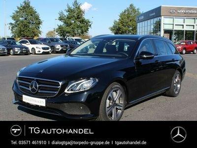 gebraucht Mercedes E350 T Avantgarde *inkl. Winterkompletträder*
