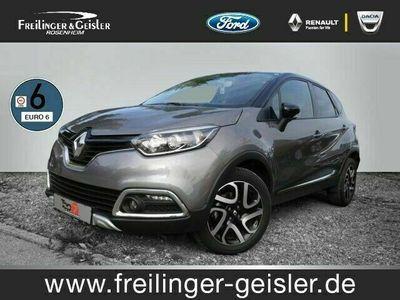 gebraucht Renault Captur 1.2 TCe 120 XMOD ENERGY