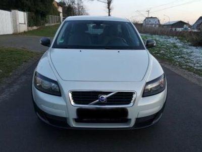 gebraucht Volvo C30 2.4 Benzin *AUTOMATIK*