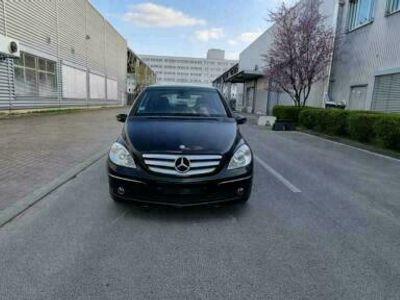 gebraucht Mercedes 170 Mercedes B-
