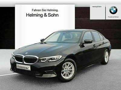 gebraucht BMW 320 d LED Digital Tacho uvm. 1.Hd Unfallfrei