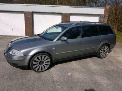 gebraucht VW Passat 3BG 2.5 TDI VOLL