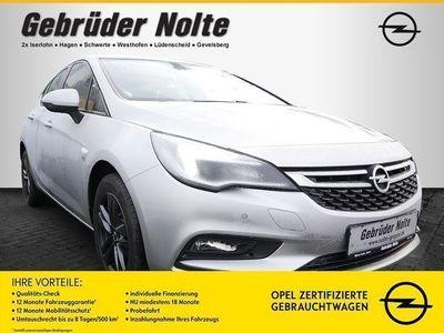 gebraucht Opel Astra 1.0 Turbo 120 Jahre ECOTEC® INTELLILINK