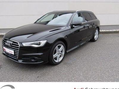 gebraucht Audi A6 Avant 2.0 TDI S-TRONIC NAVI XENON PDC SHZ
