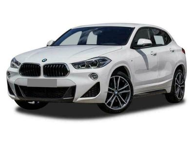 gebraucht BMW X2 X2sDrive18i M Sportpaket HK HiFi DAB LED Navi