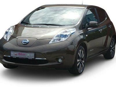 gebraucht Nissan Leaf Leaf 30 kWh 109 PS Tekna (*360°- KAMERA*NAVI*)