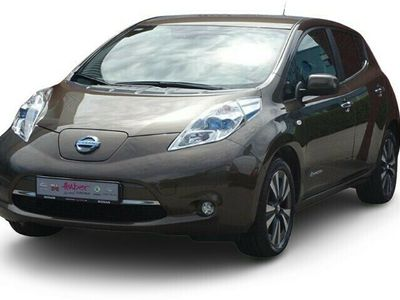 gebraucht Nissan Leaf Leaf30 kWh 109 PS Tekna (*360°- KAMERA*NAVI*)
