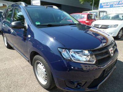 gebraucht Dacia Logan II MCV Essentiel