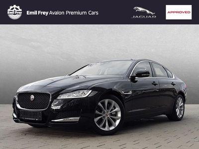 gebraucht Jaguar XF 25t Prestige 184 kW, 4-türig