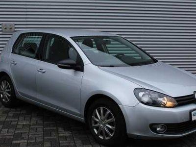 gebraucht VW Golf VI 1.4 Trendline*Klima*Abbiegelicht*GJR*Nebel