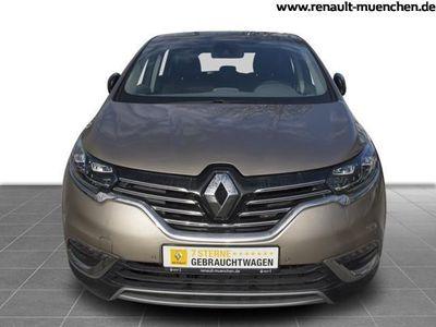 gebraucht Renault Espace V 1.6 dCi 160 INTENS AUTOMATIK Navi, LM,