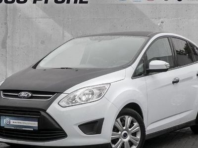 gebraucht Ford C-MAX Ambiente 1.6 Ti-VCT