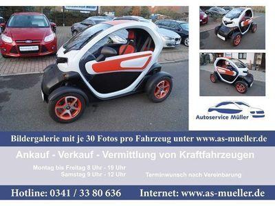 gebraucht Renault Twizy 8 kw