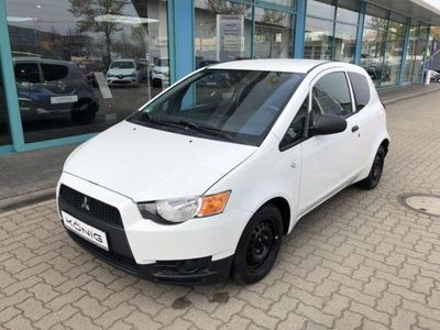 käytetty Mitsubishi Colt 1.1 Basis Servolenkung Radio CD