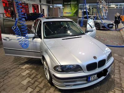gebraucht BMW 323 323 3er i bezin lpg tüv neu