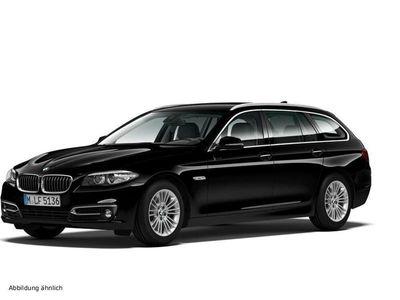gebraucht BMW 520 5er d xDrive Touring A Luxury Line