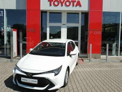 gebraucht Toyota Corolla 1.2 Turbo *eCall*ACC Tempomat*Klima*