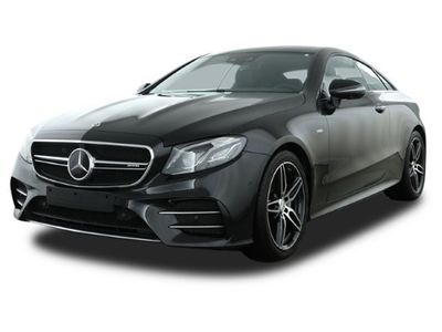 gebraucht Mercedes E53 AMG AMG 4Matic+ Coupe Panorama Fahrassistenz