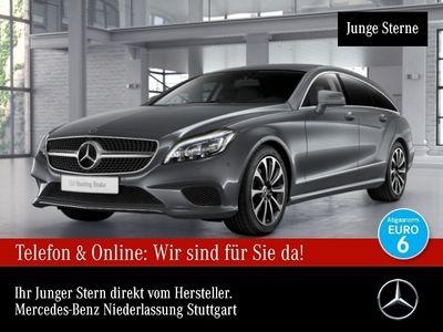 gebraucht Mercedes CLS250 d SB ° Sportpak