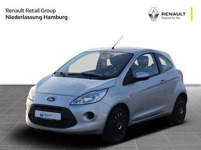 gebraucht Ford Ka 1.3 Trend Einparkhilfe !!!