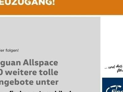 gebraucht VW Tiguan Allspace TDI 2.0 4Motion Highline R-line