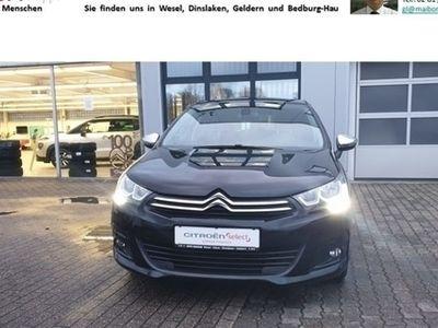 gebraucht Citroën C4 PureTech 130 Stop & Start Selection