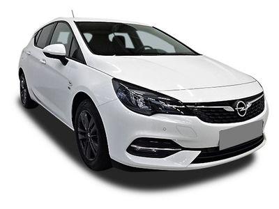 gebraucht Opel Astra 1.2 Turbo 120 Jahre (EURO 6d) Navi/BC