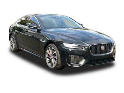 gebraucht Jaguar XE XED180 SE R-Dynamic AWD   Berlin