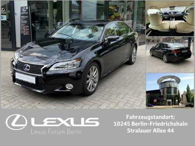 gebraucht Lexus GS300h *BSM*WKR*