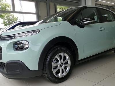 gebraucht Citroën C3 Feel PureTech 83 *Klima*Audio*Bluetooth*PDC*