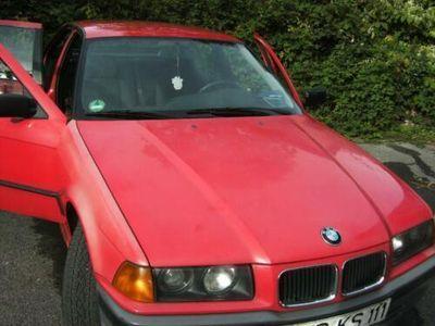 gebraucht BMW 320 E 36, i 6 Zylinder