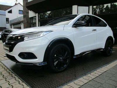 gebraucht Honda HR-V Sport 1.5 Turbo AUTOMATIK LEDER NAVI
