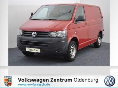 gebraucht VW T5 Kasten Heckflügel Türen, 3-Sitzer