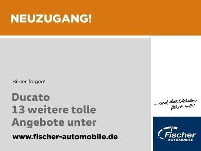 gebraucht Fiat Ducato 2.3 M-Jet L4 H2 Kastenwagen