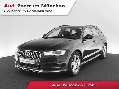 gebraucht Audi A6 Allroad 3.0 TDI qu. Leder Navi Xenon R-Kamera PhoneBox S tronic