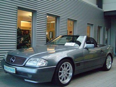 gebraucht Mercedes 300 SL-24, Leder, Motor erst ca. 40.000 Km