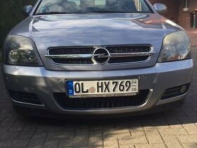 used Opel Vectra GTS vectra 2,2lnur heute