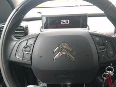 gebraucht Citroën C4 Cactus BlueHDi 100 S&S Euro 6